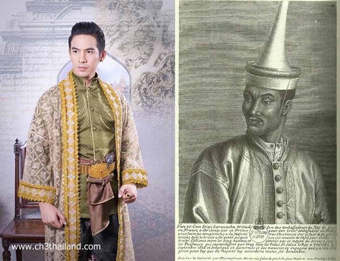 Nhân duyên tiền định và lý do Thủ tướng Thái phải gặp đoàn phim - Ảnh 8.