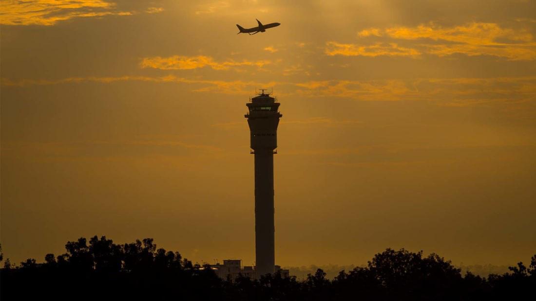 Sân bay nào hạnh phúc nhất thế giới? - Ảnh 5.
