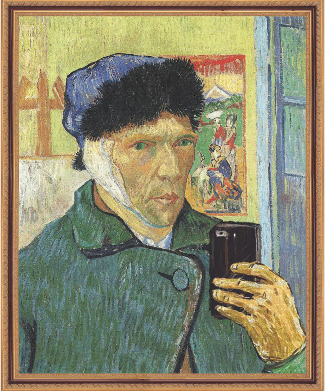 Thỏa sức 'selfie' tại Bảo tàng chụp ảnh tự sướng California - Ảnh 18.