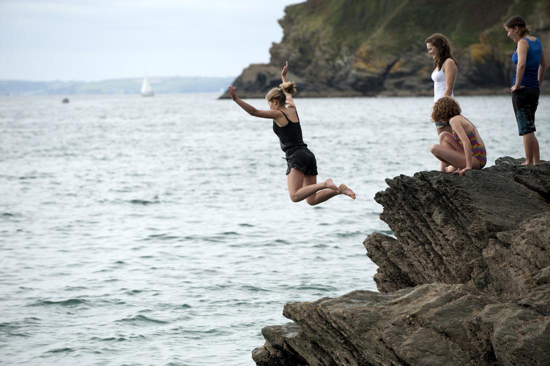 Đến 'xứ sở thần tiên' Cornwall, nghe 'thiên tình cổ' Tristan và Isolde - Ảnh 8.
