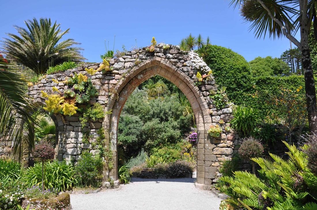 Đến 'xứ sở thần tiên' Cornwall, nghe 'thiên tình cổ' Tristan và Isolde - Ảnh 2.