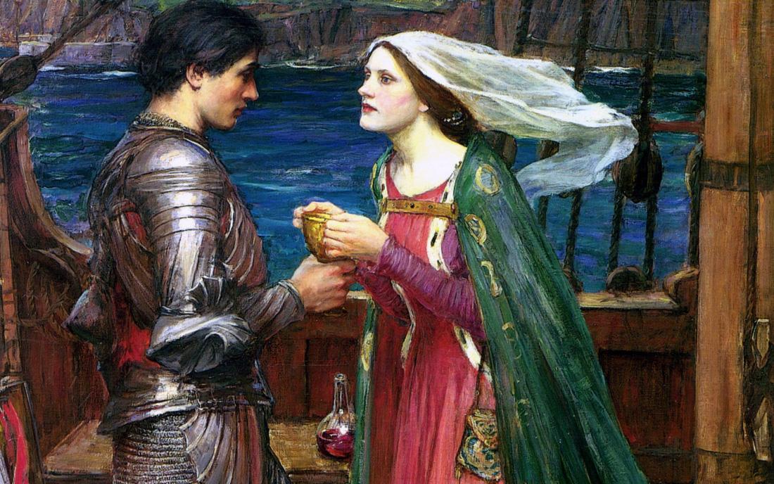 Đến 'xứ sở thần tiên' Cornwall, nghe 'thiên tình cổ' Tristan và Isolde - Ảnh 1.