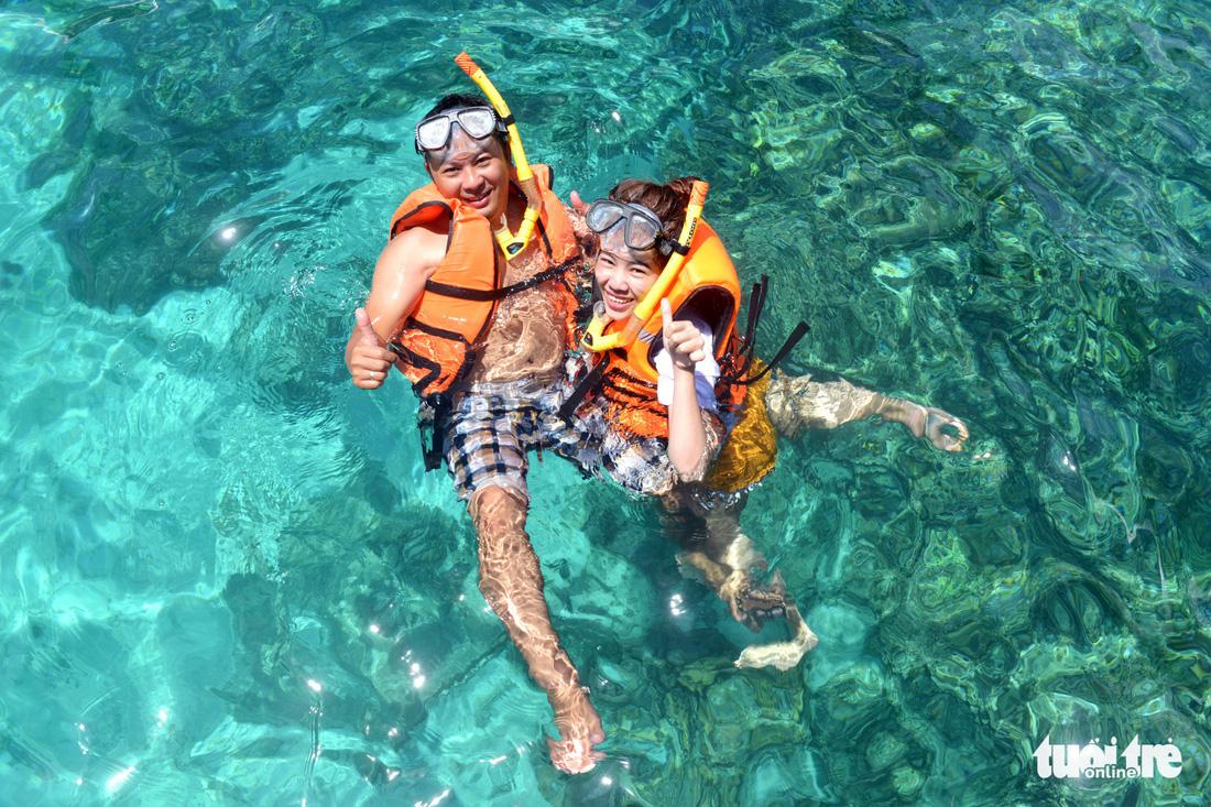 Đến Davao tắm biển, ngắm đại bàng - Ảnh 11.