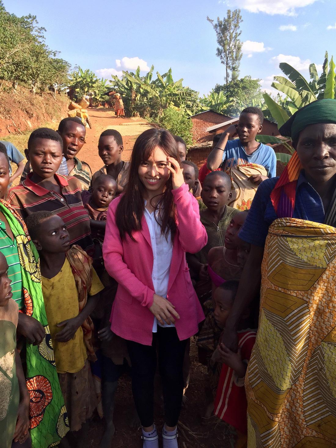7 điều ngồ ngộ ở xứ Burundi - Ảnh 2.