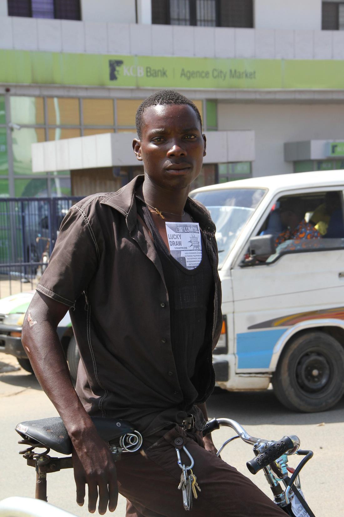 7 điều ngồ ngộ ở xứ Burundi - Ảnh 3.