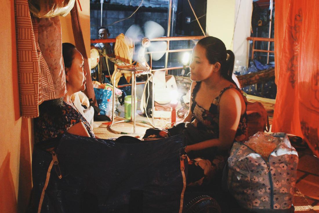 Tuồng cổ Ngọc Khanh - đoàn hát bội hiếm hoi ở Sài Gòn - Ảnh 5.