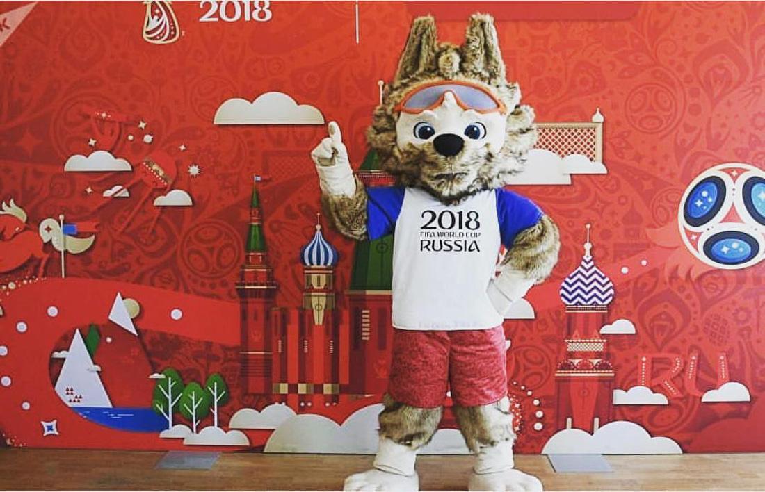 10 điều thú vị nhất về World Cup 2018 ở Nga - Ảnh 4.