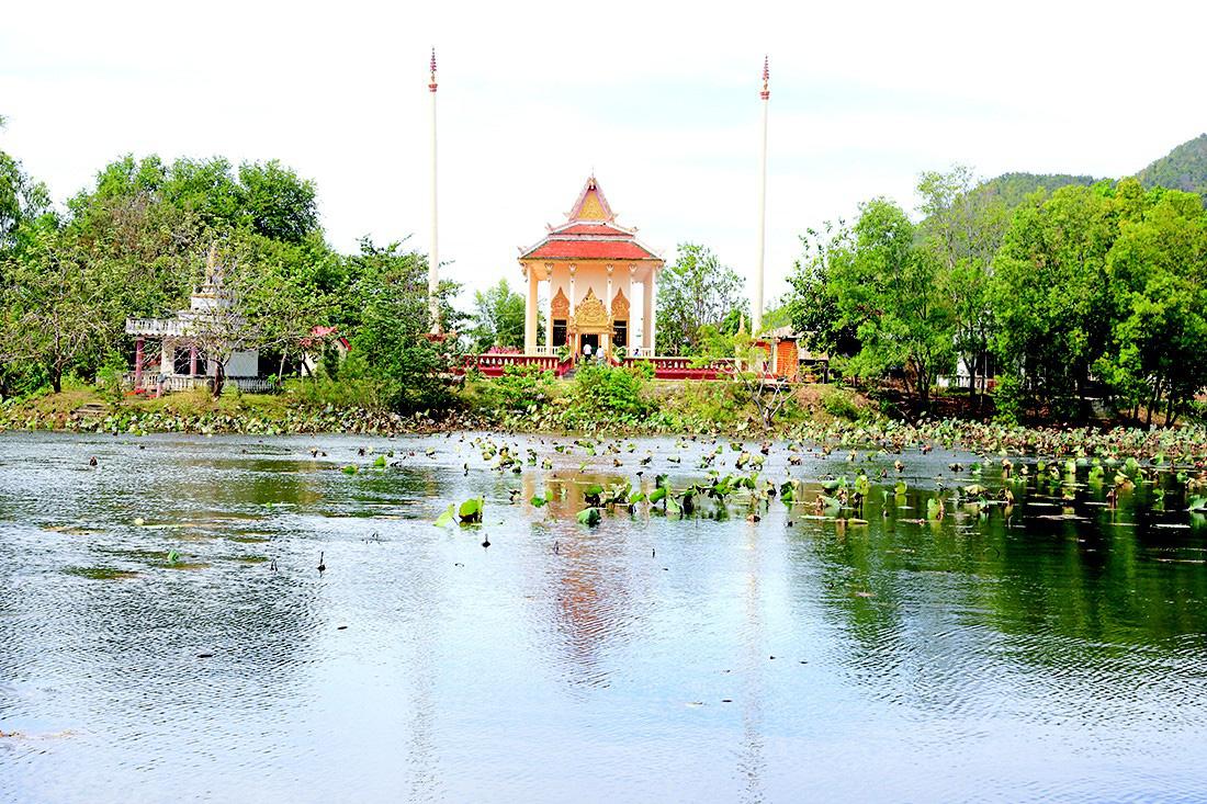 Bí ẩn vùng đất vàng Đông Nam Á trong kinh Phật - Ảnh 6.