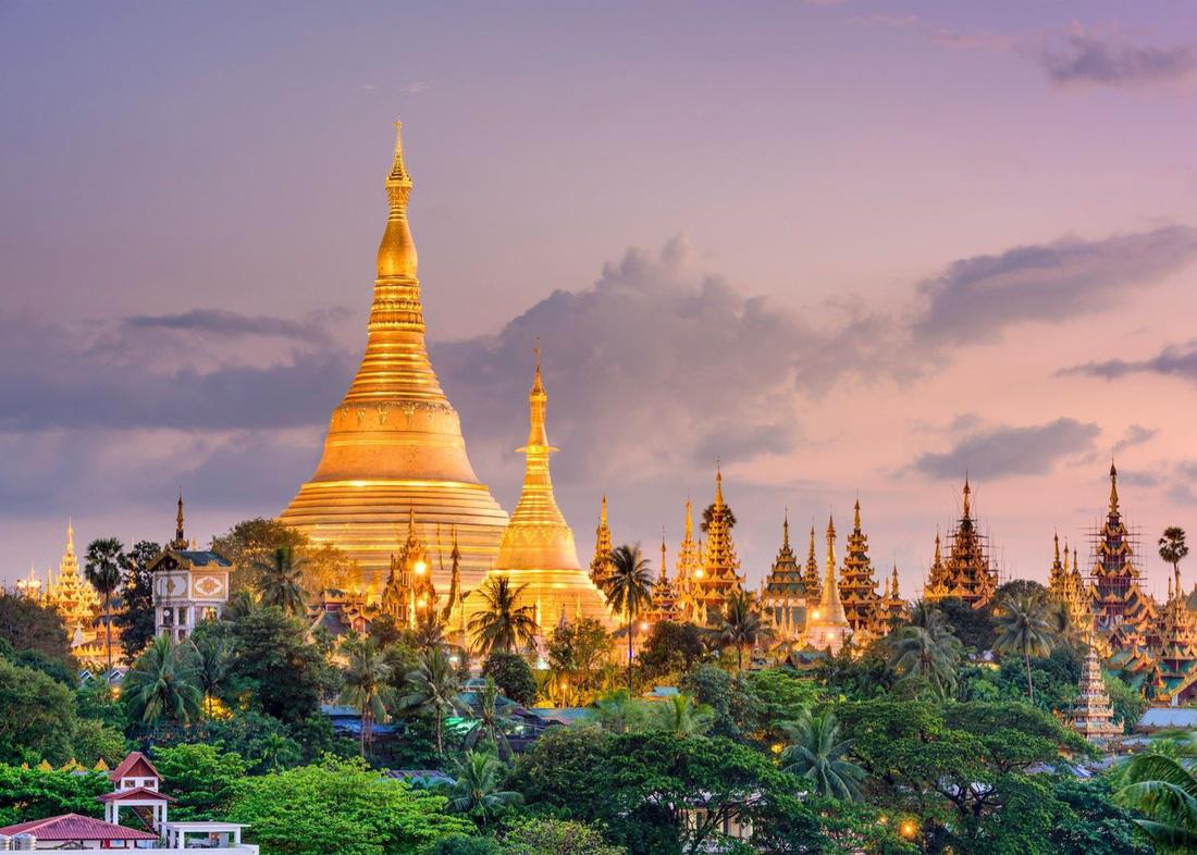 Bí ẩn vùng đất vàng Đông Nam Á trong kinh Phật - Ảnh 7.