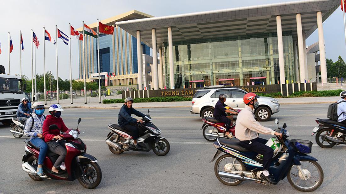 Tăng tốc liên kết vùng với thành phố mới Thủ Dầu Một - Ảnh 4.