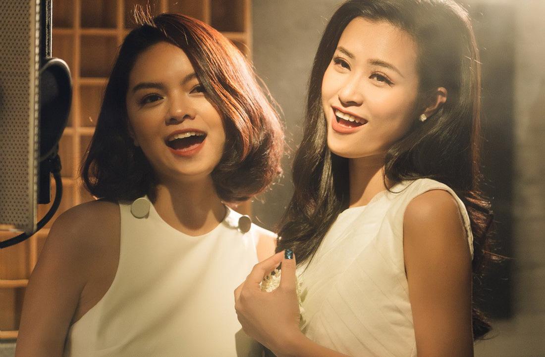 19 ca sĩ, nhóm nhạc hòa giọng trong album Bình tĩnh sống - Ảnh 3.