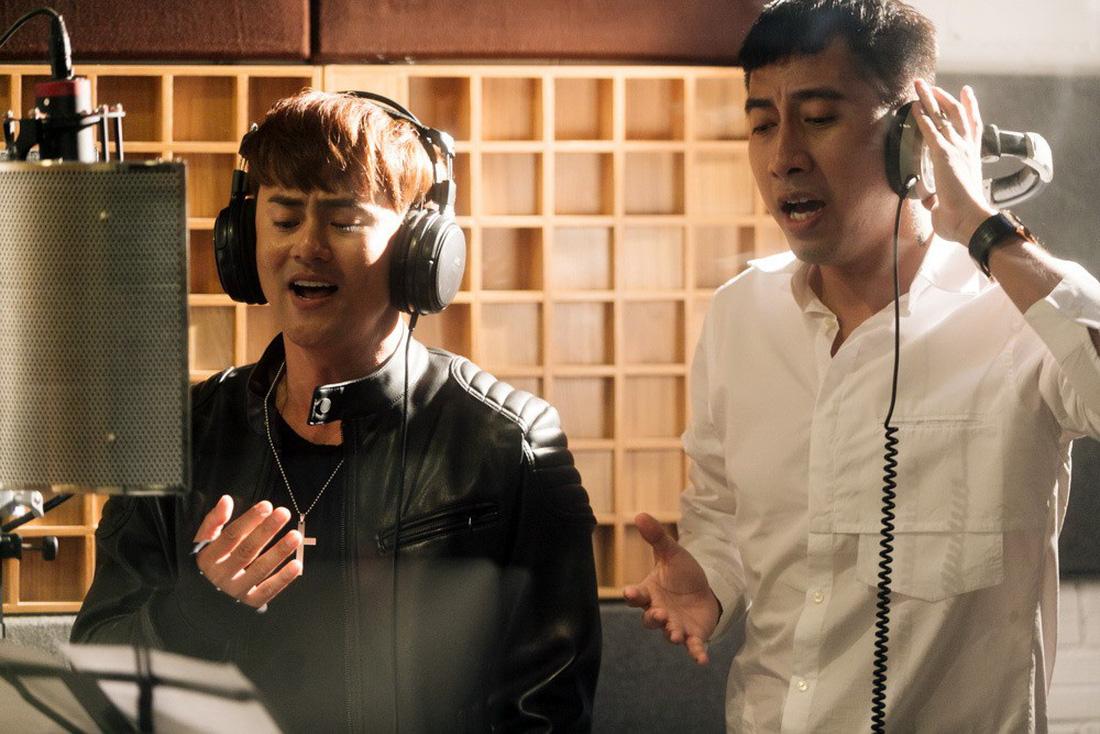 19 ca sĩ, nhóm nhạc hòa giọng trong album Bình tĩnh sống - Ảnh 7.