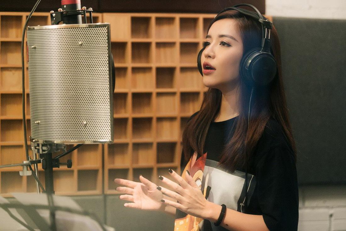 19 ca sĩ, nhóm nhạc hòa giọng trong album Bình tĩnh sống - Ảnh 8.