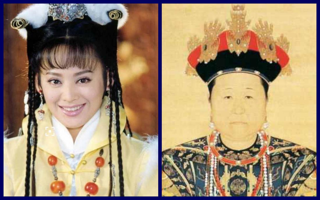 10 nhân vật lịch sử Trung Quốc lên phim khác với sự thật ra sao? - Ảnh 11.