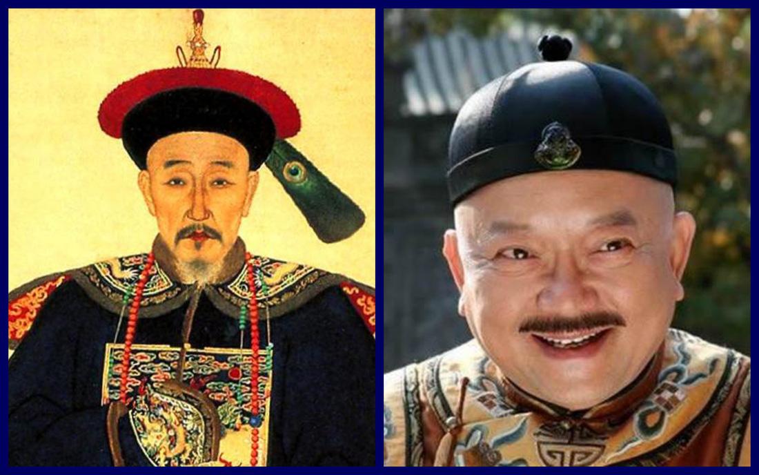 10 nhân vật lịch sử Trung Quốc lên phim khác với sự thật ra sao? - Ảnh 8.