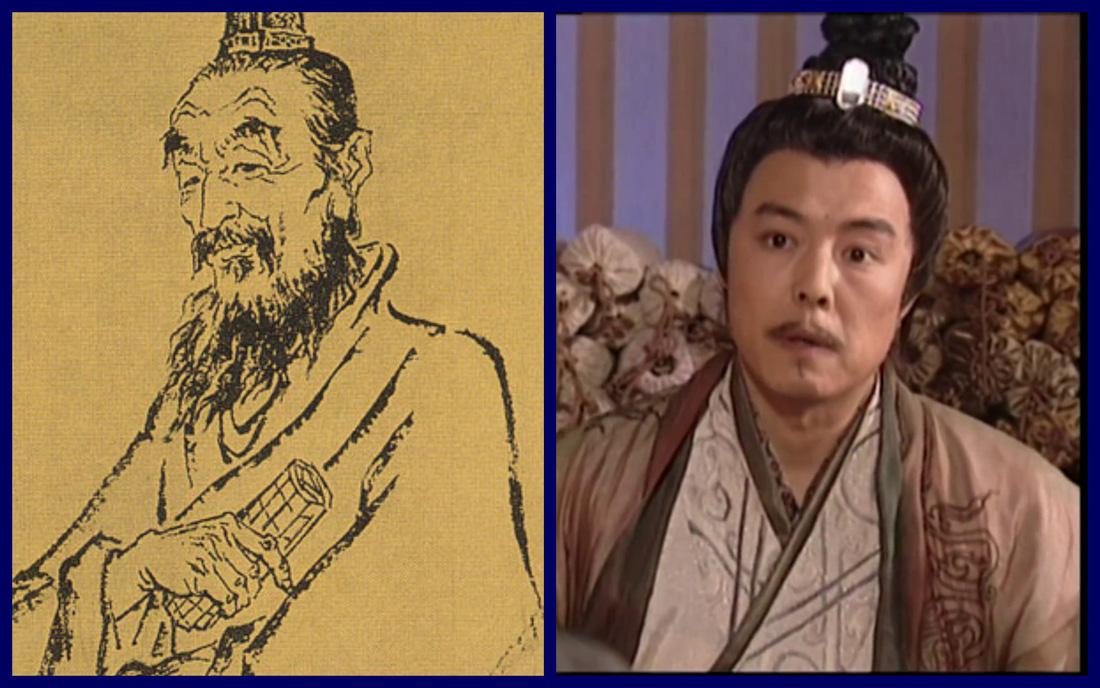 10 nhân vật lịch sử Trung Quốc lên phim khác với sự thật ra sao? - Ảnh 12.