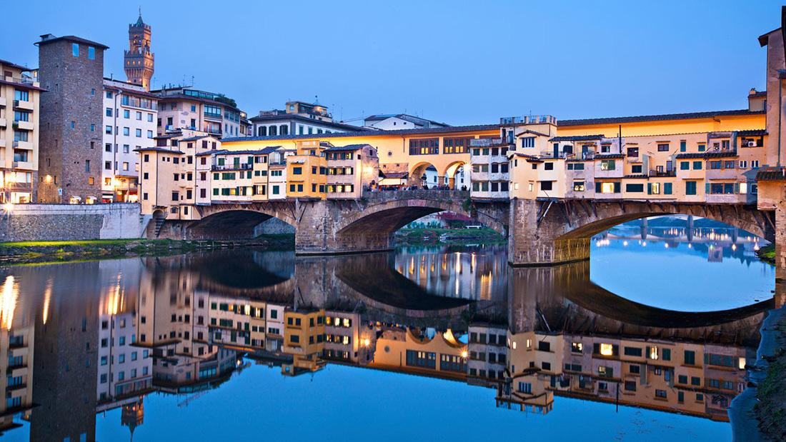 10 cây cầu nổi tiếng thế giới - Ảnh 5.