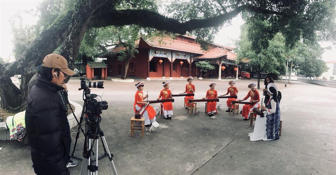 Gala Ngày trở về: Đêm mơ thấy mình nói tiếng Việt Nam - Ảnh 7.