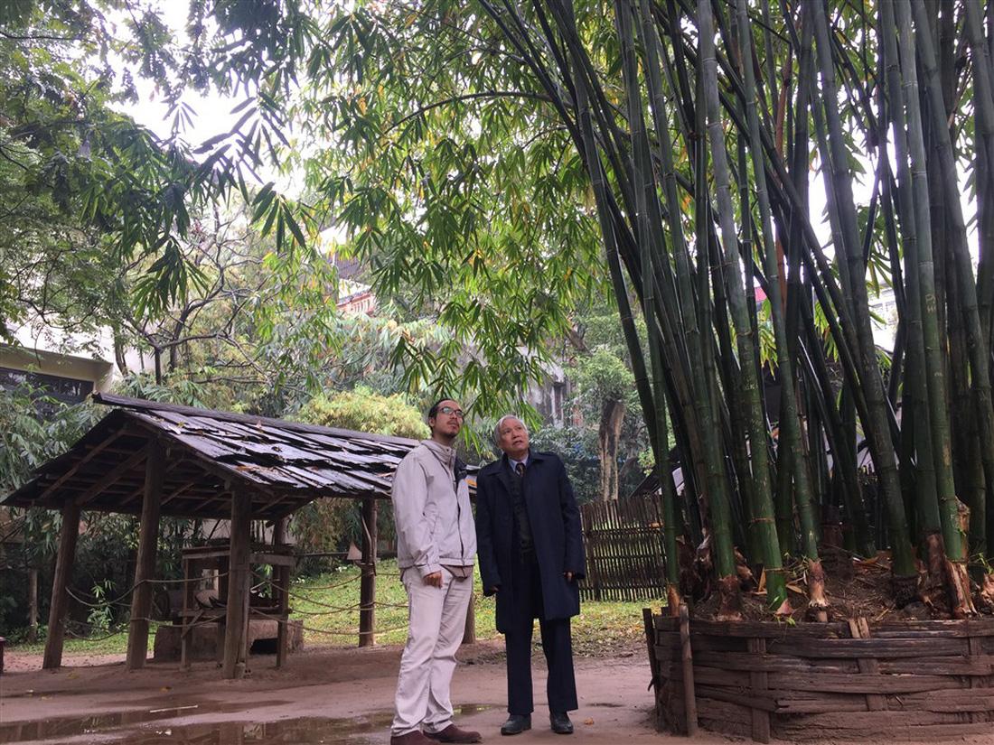 Gala Ngày trở về: Đêm mơ thấy mình nói tiếng Việt Nam - Ảnh 12.