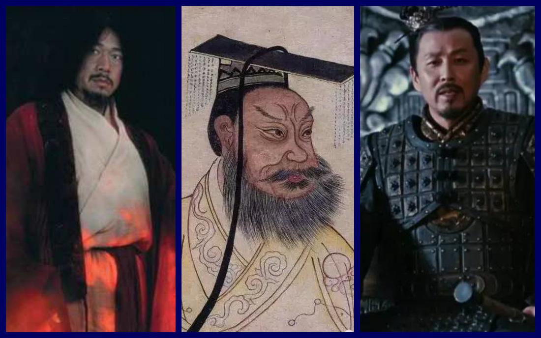 10 nhân vật lịch sử Trung Quốc lên phim khác với sự thật ra sao? - Ảnh 1.