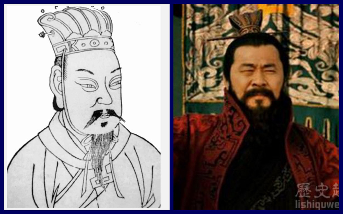 10 nhân vật lịch sử Trung Quốc lên phim khác với sự thật ra sao? - Ảnh 10.