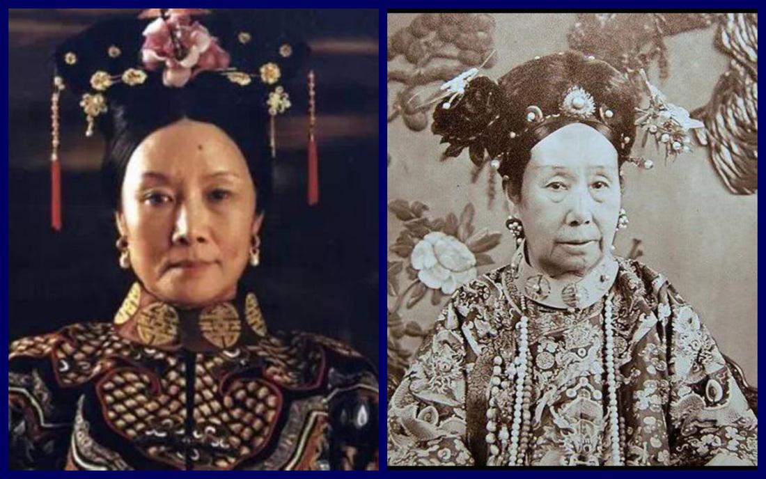10 nhân vật lịch sử Trung Quốc lên phim khác với sự thật ra sao? - Ảnh 3.