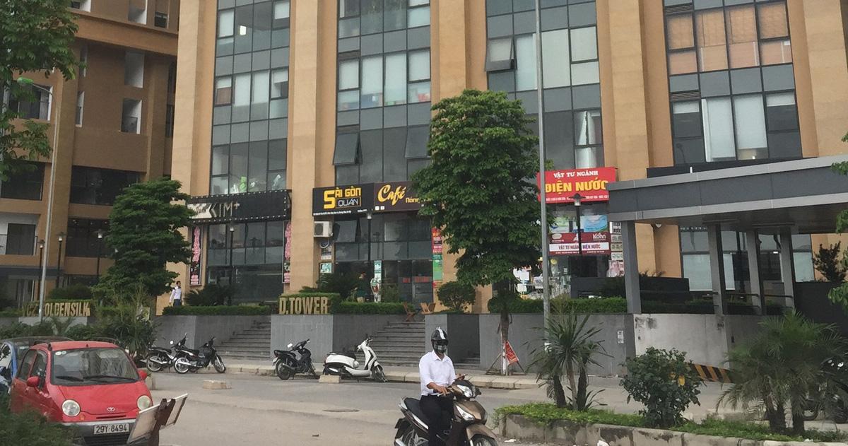 Gần 2.000 công trình xây dựng vi phạm tại Hà Nội