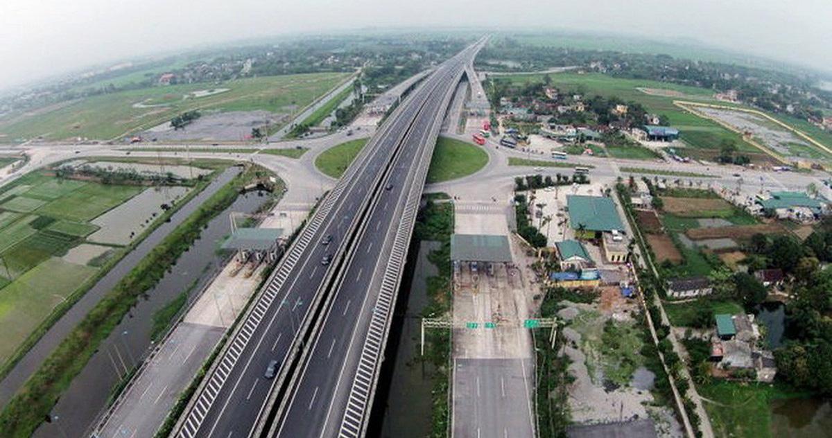 Quốc hội thông qua dự án cao tốc Bắc – Nam gần 120.000 tỉ đồng