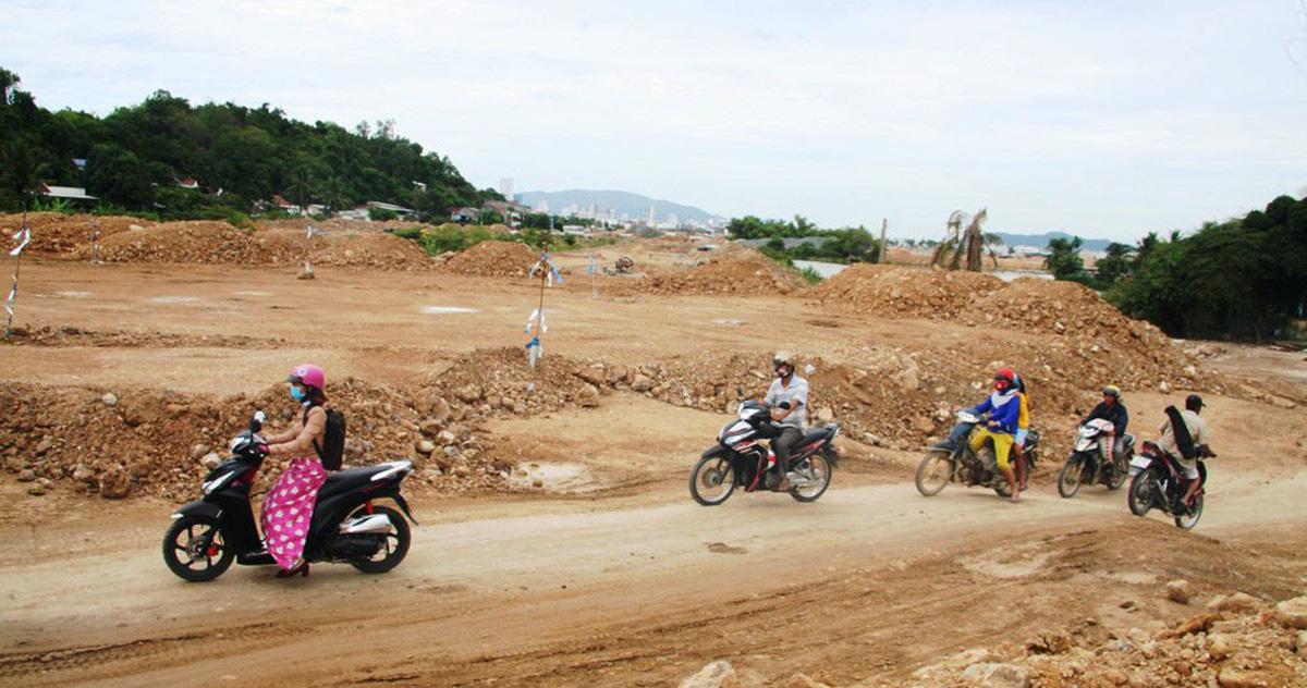 Khánh Hòa có đường mang tên Đại tướng Võ Nguyên Giáp