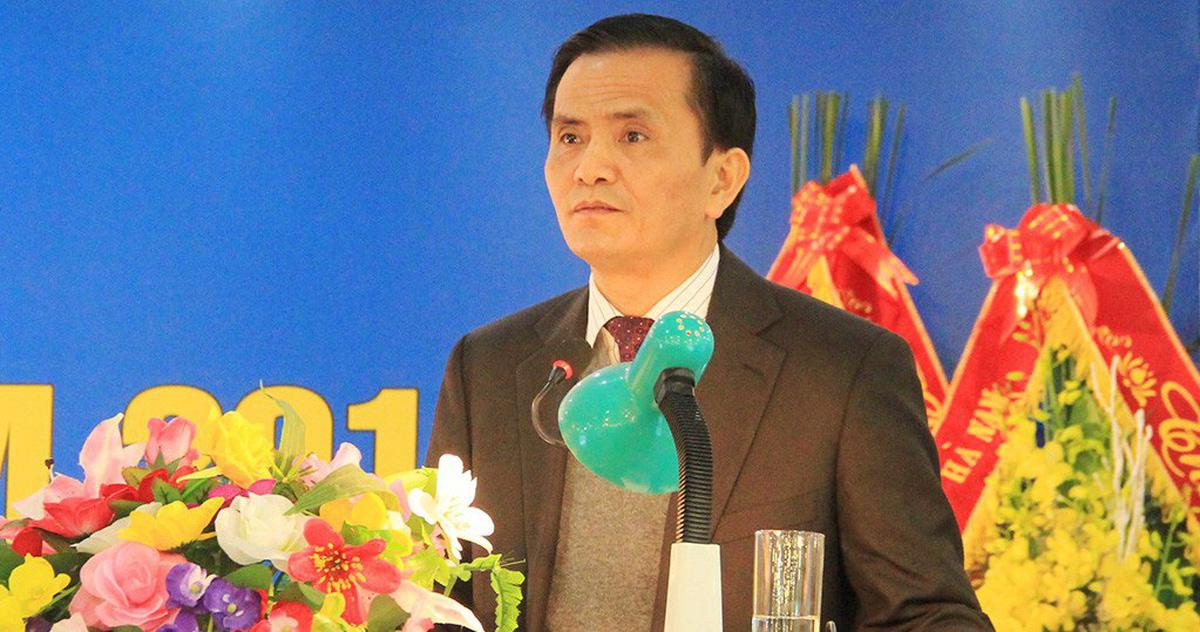 Đề nghị kỷ luật nghiêm khắc phó chủ tịch Thanh Hóa Ngô Văn Tuấn
