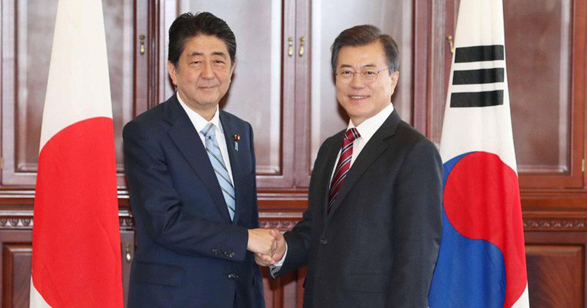 Nhật – Hàn thống nhất tiếp tục gây áp lực tối đa với Triều Tiên