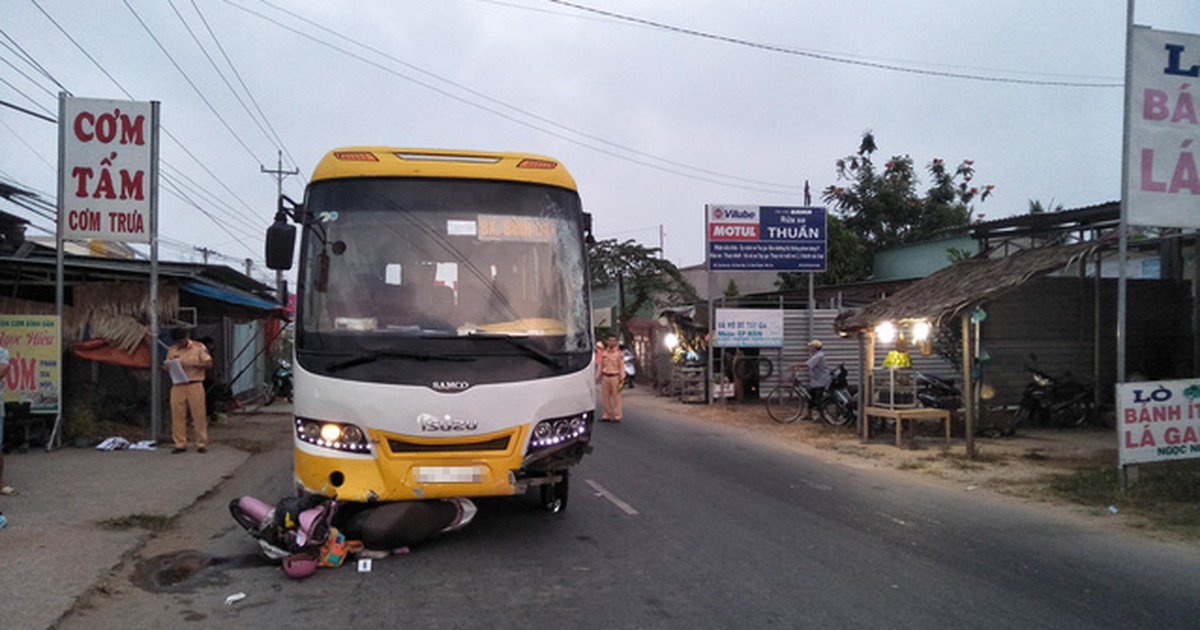4 ngày nghỉ tết, tai nạn giao thông làm chết 121 người, bị thương 120