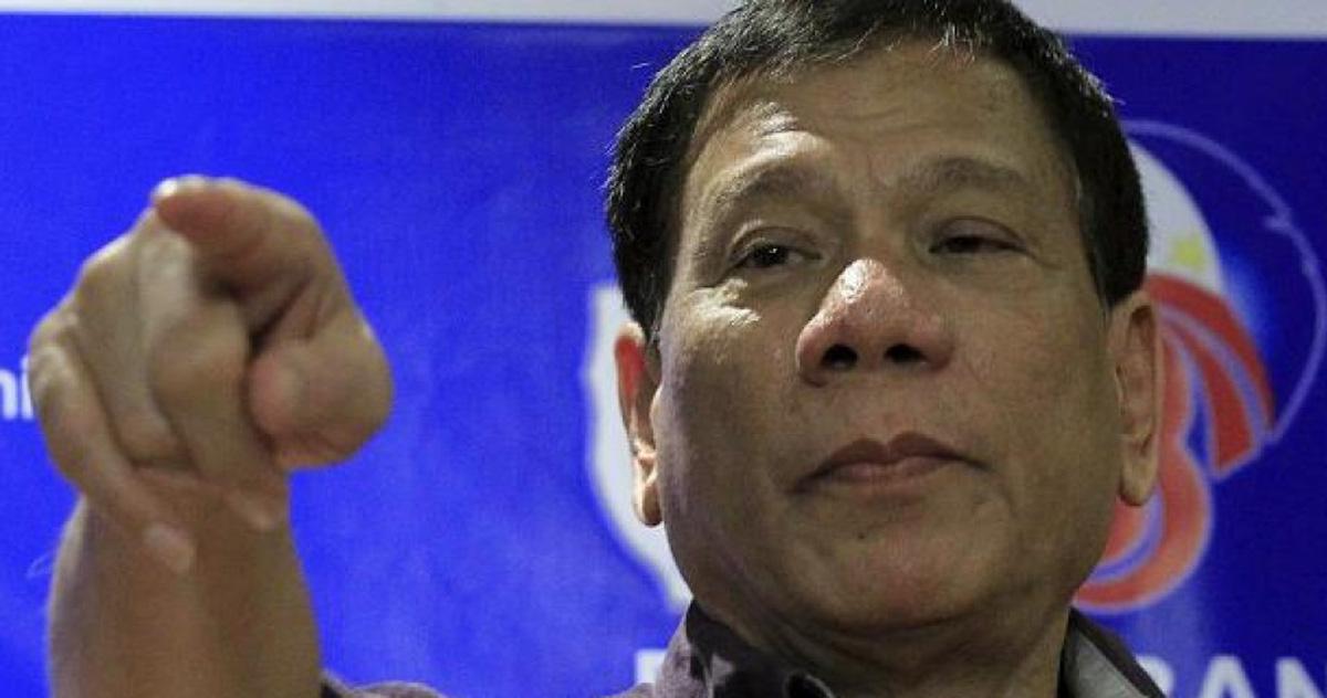 Philippines gọi tình báo Mỹ là thiển cận và tự suy đoán