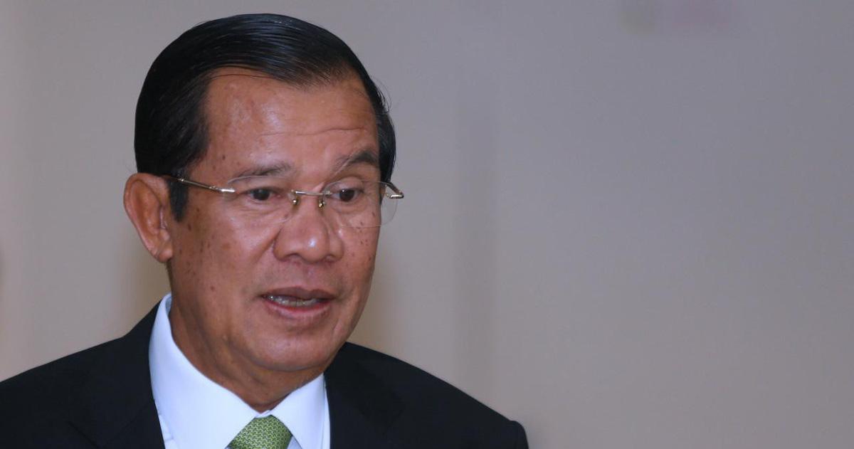 Đức ngừng cấp thị thực ưu đãi cho chính phủ Campuchia