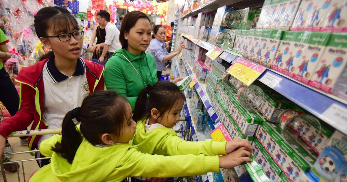 7 bí quyết của Singapore để tăng GDP đầu người 100 lần trong 50 năm