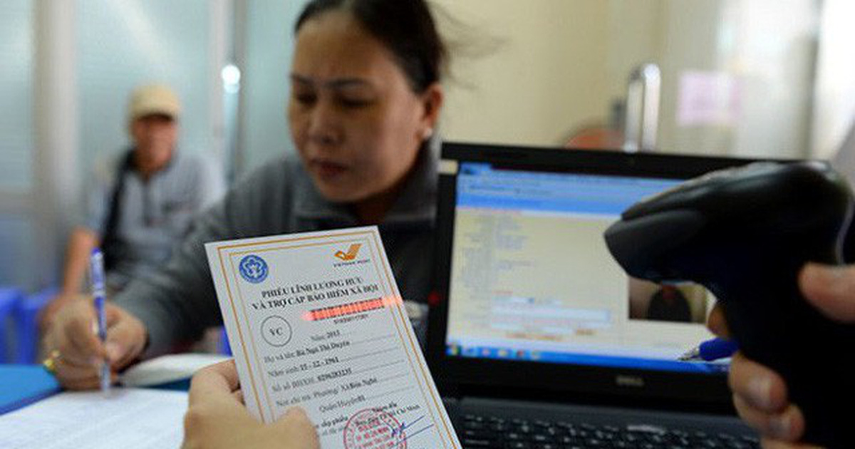 TPHCM chống tội phạm trong lĩnh vực bảo hiểm xã hội