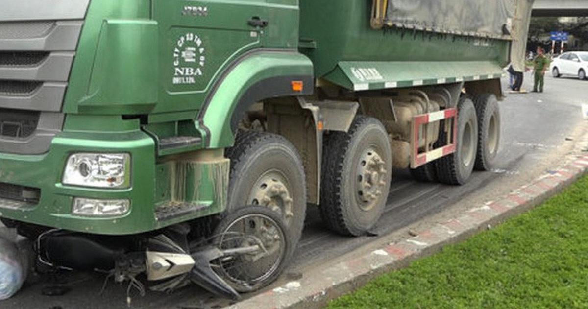 Ba ngày nghỉ tết Dương lịch: 67 người chết vì tai nạn giao thông