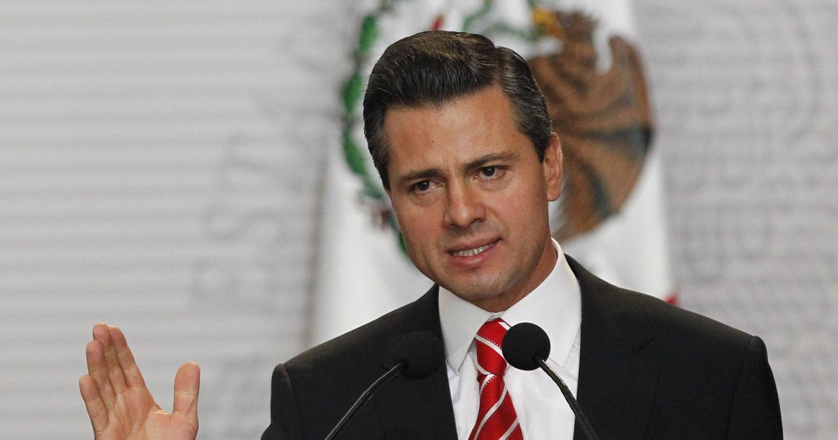 Mexico đón kỷ lục không mong đợi: 25.000 vụ giết người năm 2017