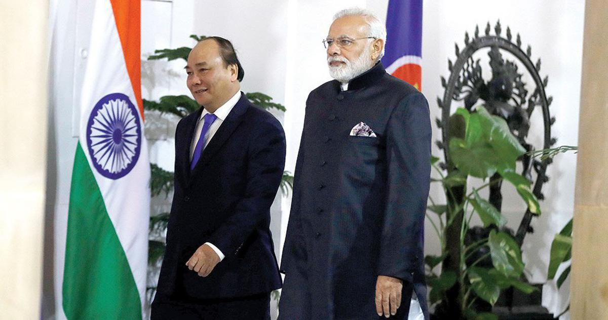 Thúc đẩy toàn diện quan hệ đối tác chiến lược ASEAN – Ấn Độ