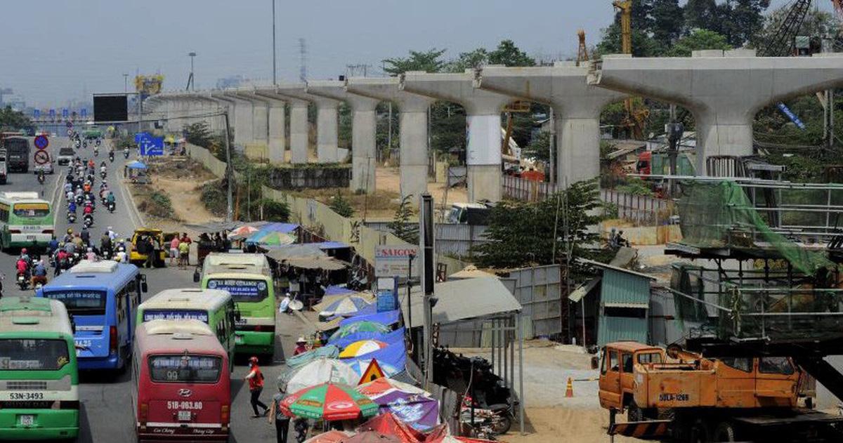 TP.HCM tiếp tục kiến nghị Quốc hội, Thủ tướng tăng vốn dự án metro