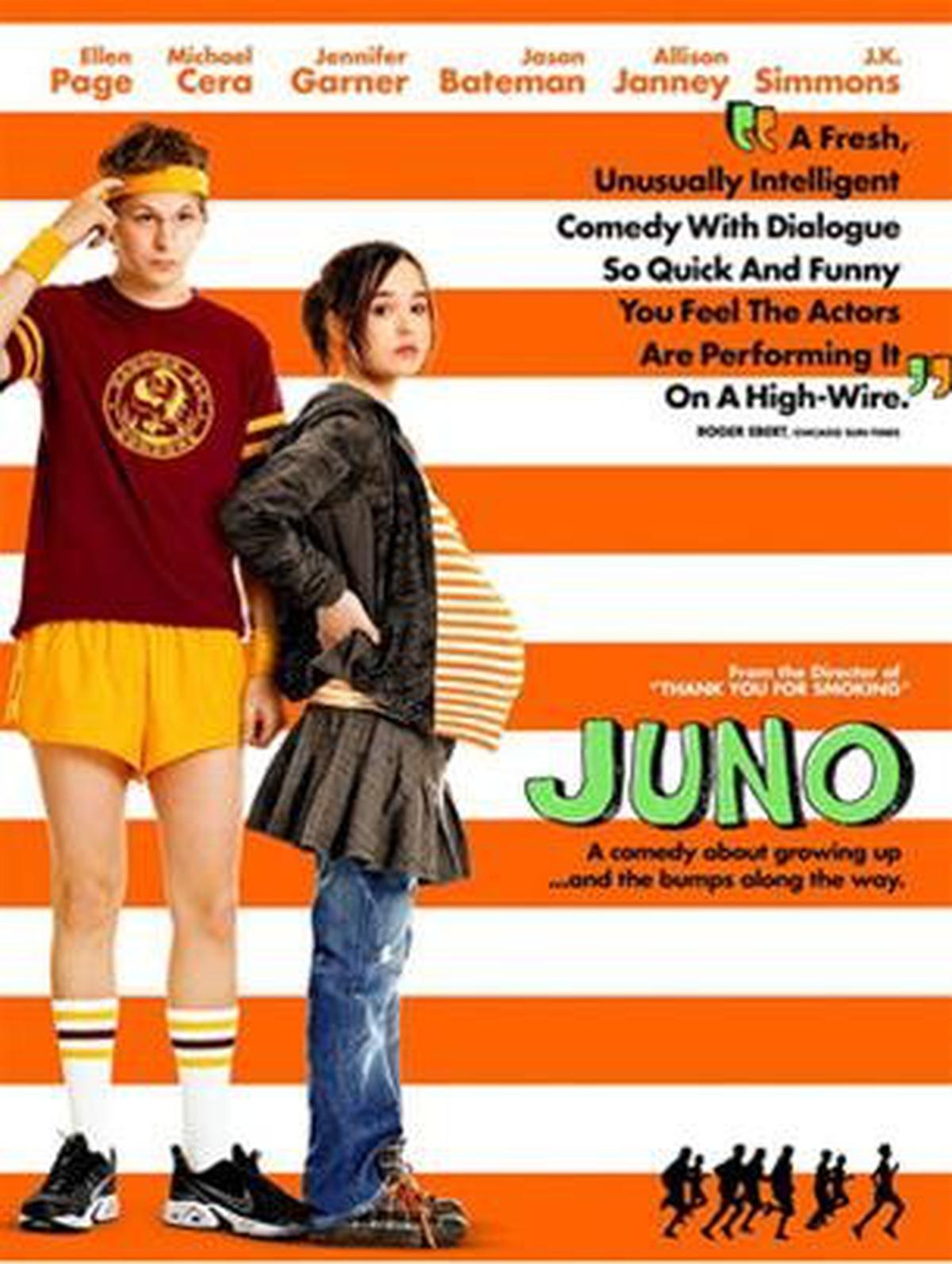 Juno - chặng đường thăng hoa của một phim độc lập
