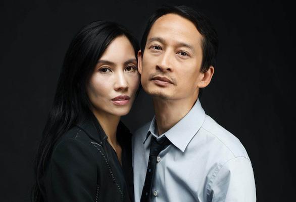 Khơi nguồn cảm hứng khởi đầu với vợ chồng đạo diễn Trần Anh Hùng - Ảnh 4.