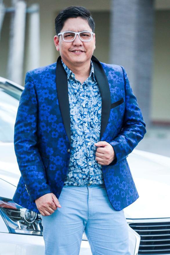Trường Giang, Đức Thịnh, Thanh Thuý hợp sức làm phim Tết 2018 - Ảnh 3.