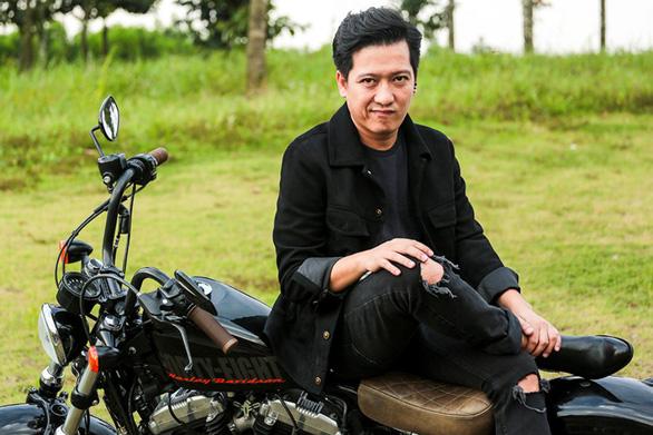 Trường Giang, Đức Thịnh, Thanh Thuý hợp sức làm phim Tết 2018 - Ảnh 2.
