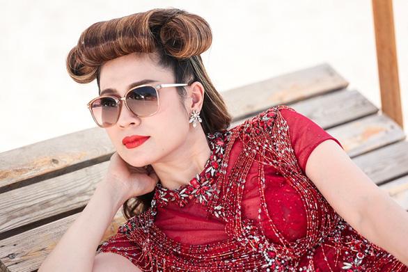 Trường Giang, Đức Thịnh, Thanh Thuý hợp sức làm phim Tết 2018 - Ảnh 4.
