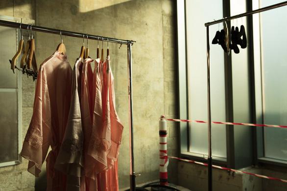Phương My bật mí bộ sưu tập kì công cho Arab Fashion Week - Ảnh 5.