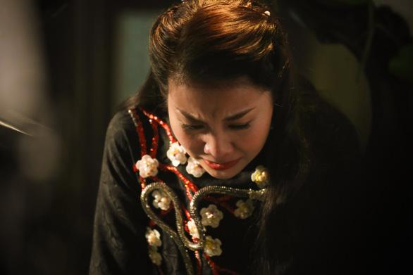 Thanh Hằng: Tôi thành công không chỉ nhờ danh hiệu hoa hậu - Ảnh 5.