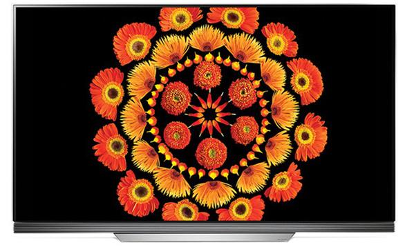 Điểm mặt loạt TV OLED 2017 của LG - Ảnh 4.