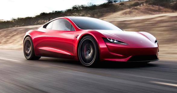 Xe điện Tesla sạc 30 phút đi hơn 600km - Ảnh 2.