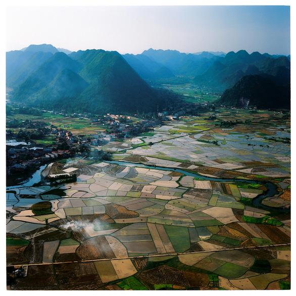 Ngắm ảnh Việt Nam đẹp mơ màng được 9x chụp bằng film  - Ảnh 2.
